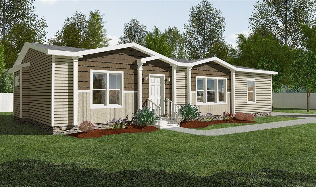2000 patriot mobile home floor plans
