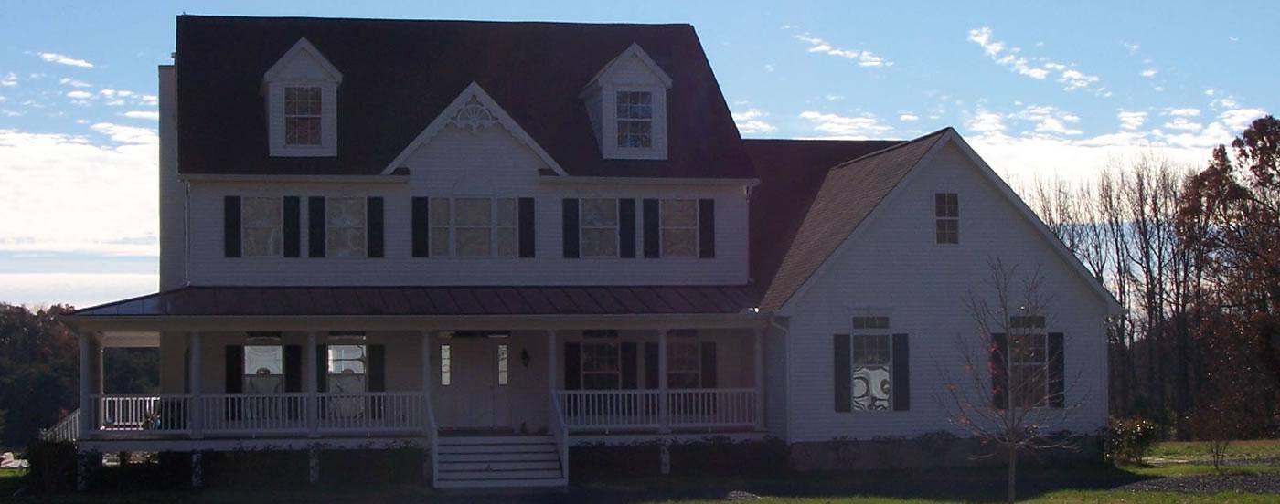 Surprising Virginia Carolina Homes Download Free Architecture Designs Estepponolmadebymaigaardcom
